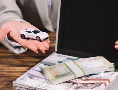 Gotówka, leasing czyabonament? Którą formę finansowania auta wybrać?