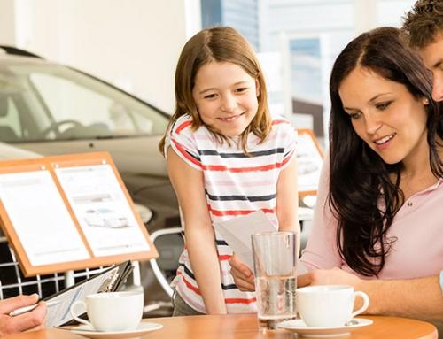 Jak kupić korzystnie używane rodzinne auto?