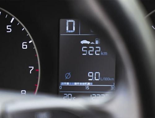 Jak kupić używane auto bezprzekręconego licznika?