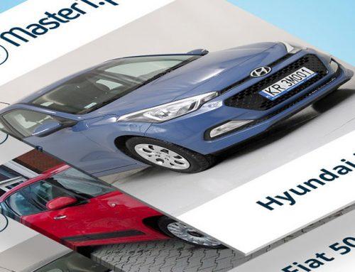 9 modeli aut w abonamencie za mniej niż 1000 zł miesięcznie