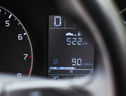 Jak kupić używane auto bez przekręconego licznika?