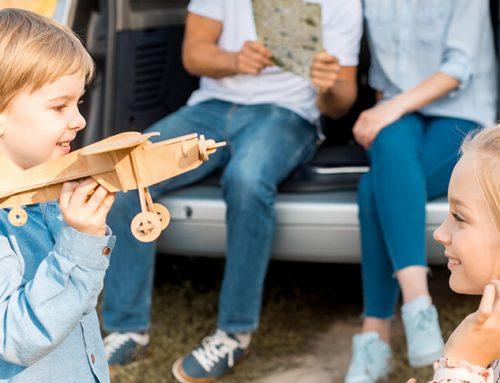 Kombi, SUV czy VAN – jakie auto rodzinne wybrać?