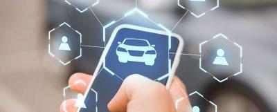Samochód jako usługa (car as a service) - trend przyszłości.