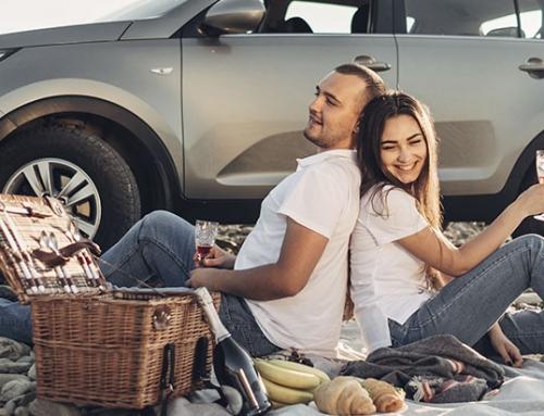 Kupujesz używanego SUV-a? Zobacz naco zwrócić uwagę