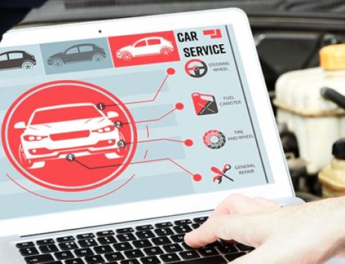Zakup auta. Czykażde używane auto należy sprawdzić nastacji diagnostycznej?