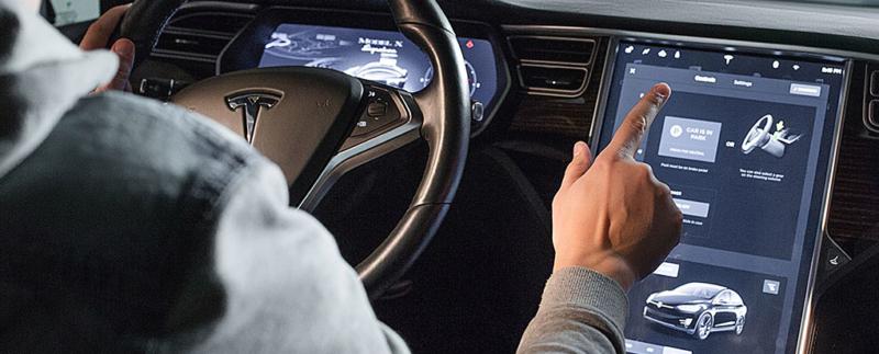 Motoryzacyjne innowacje