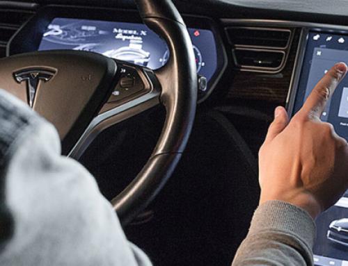 Motoryzacyjne innowacje, które staną się standardem