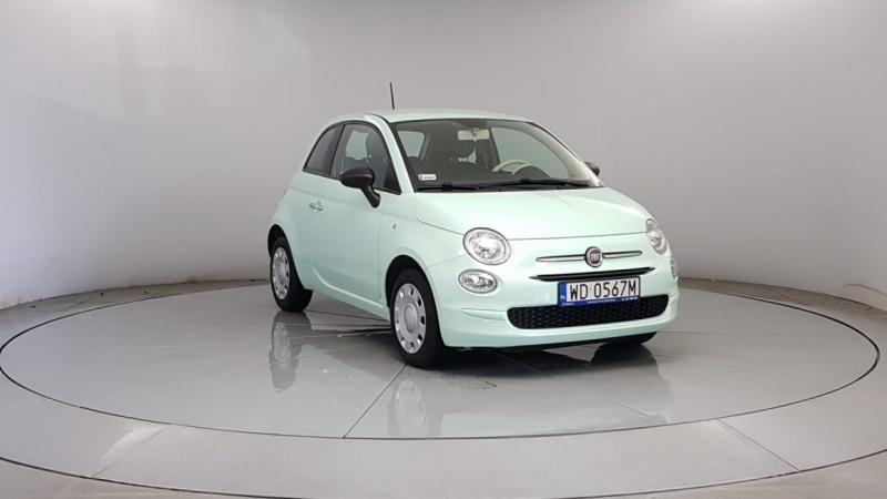 Fiat 500 wabonamencie