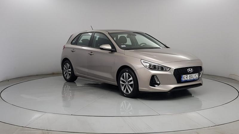 Hyundai I30 wabonamencie