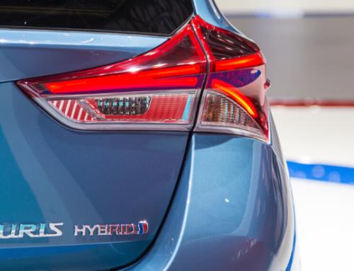 Czyopłaca się kupić używane auto hybrydowe?