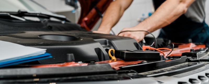 badanie techniczne samochodu