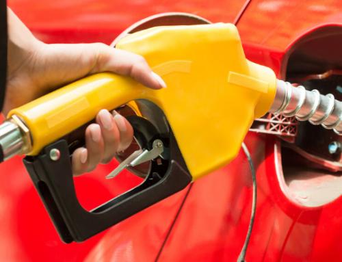 Benzyna wlana dodiesla – co zrobić dalej?