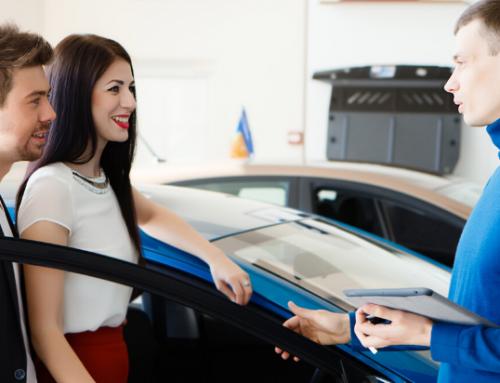 Czykupowanie samochodu wtrudnych czasach jest bezpieczne?