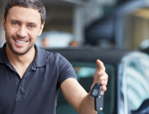 Potrzebujesz pilnie auta dofirmy? Wynajmij je nakilka tygodni, miesięcy lub rok