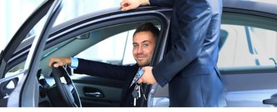 Leasing samochodu używanego