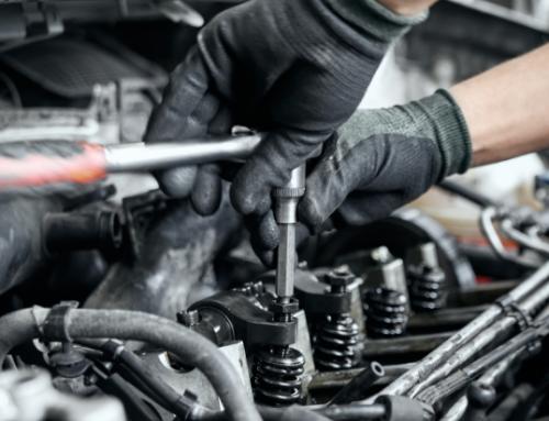 Podstawowe parametry silnika. Co warto onich wiedzieć?
