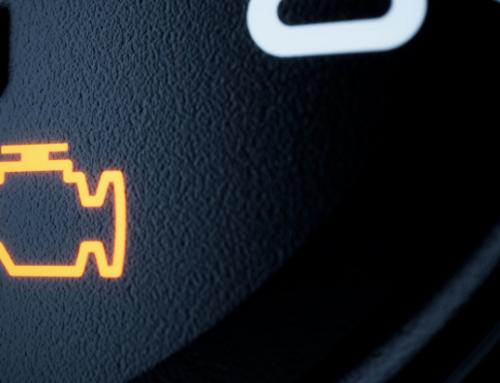 """Czykontrolka """"check engine"""" zawsze oznacza awarię?"""
