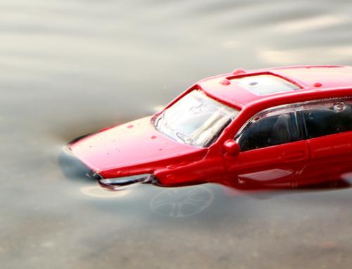 Samochody popowodzi zNiemiec. Co zrobić, żebynieutopić pieniędzy?